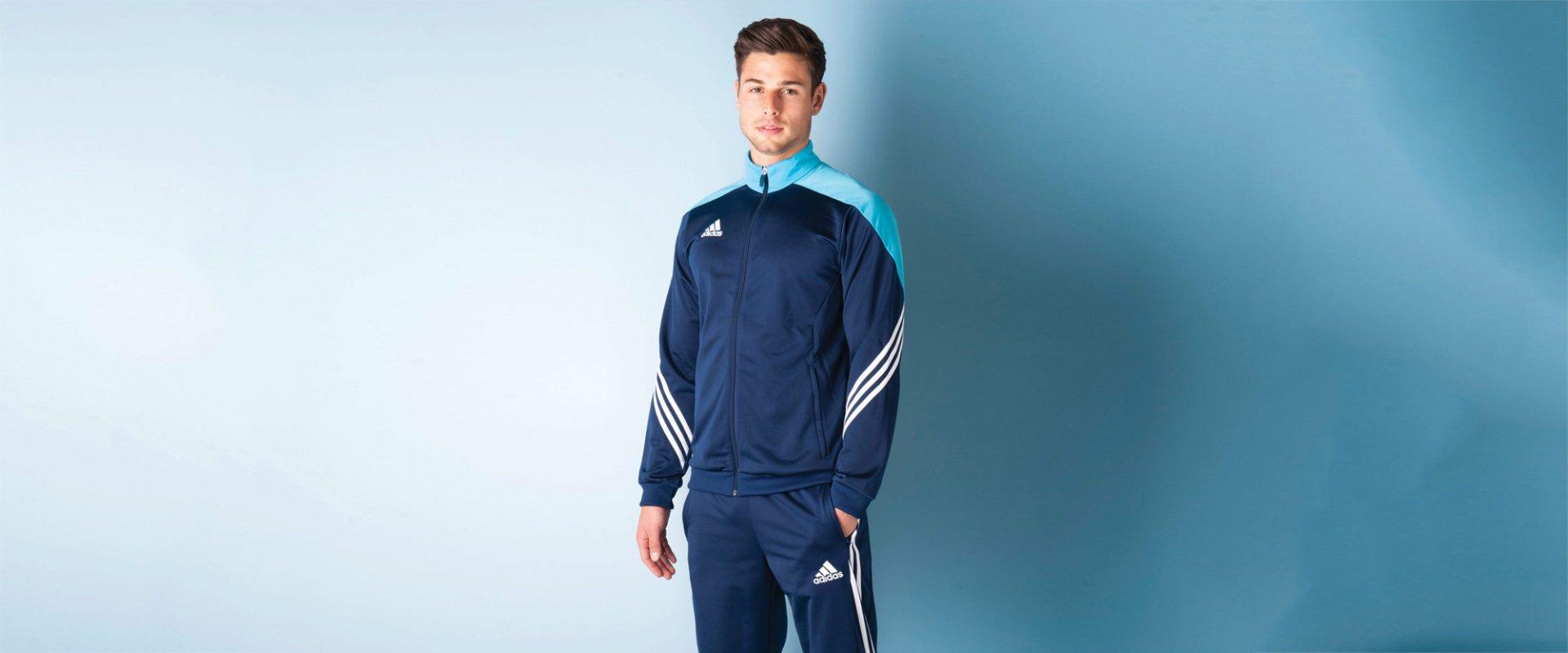 Adidas Чоловікам - MEGASPORT