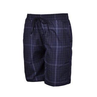Шорты Speedo Yarn Dyed Check Leis 18 Watershort - фото 1