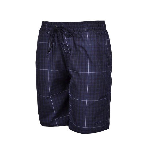 Шорты Speedo Yarn Dyed Check Leis 18 Watershort - фото