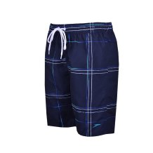 Шорты Speedo Printed Check Leisure 18 Watershort Print 2 - фото