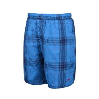 Шорты Speedo Yarn Dyed Check Leis 16 Watershort - фото 1