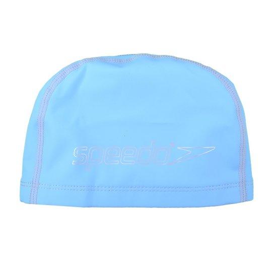 Шапочка для плавания Speedo Junior Pace Cap - фото