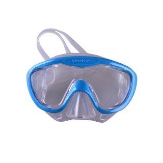 Аксессуары для плавания Speedo Glide Junior Snorkel Set - фото 2