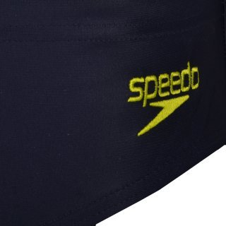 Плавки Speedo Essential Logo 6.5cm Brief - фото 3