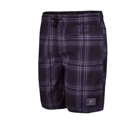 Шорты Speedo Yarn Dyed Check Leisure 18 Watershort - фото