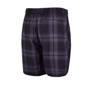 Шорты Speedo Yarn Dyed Check Leisure 18 Watershort - фото 2