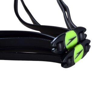 Очки и маска для плавания Speedo Aquapulse Mirror - фото 2