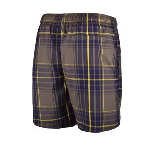 Шорты Speedo Yarn Dyed Check Leisure 16 Watershort - фото 2