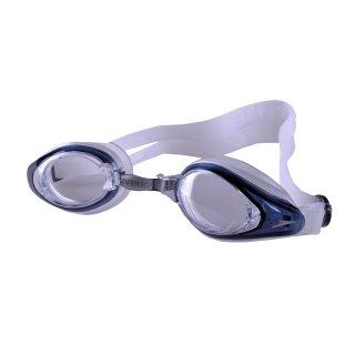 Очки и маска для плавания Speedo Mariner - фото 1