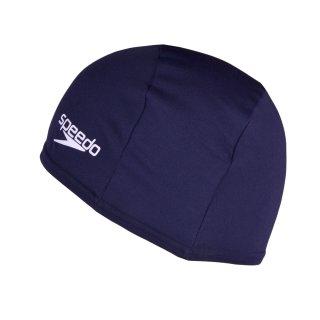Шапочка для плавания Speedo Polyester Cap - фото 1