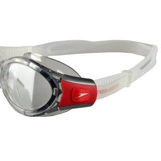 Очки и маска для плавания Speedo Futura Biofuse Goggle - фото 2