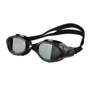 Очки и маска для плавания Speedo Futura Biofuse - фото 1