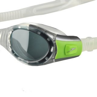 Очки и маска для плавания Speedo Junior Futura Biofuse - фото 2