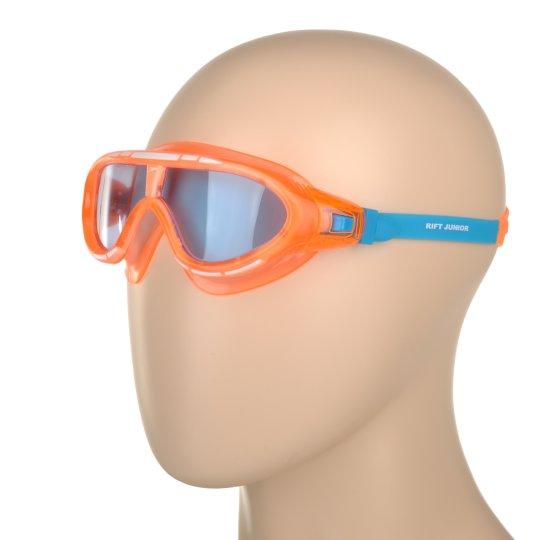Очки и маска для плавания Speedo Rift Junior - фото