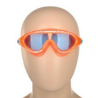 Очки и маска для плавания Speedo Rift Junior - фото 5