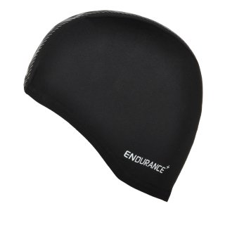 Шапочка для плавания Speedo Monogram Endurance + Cap - фото 1