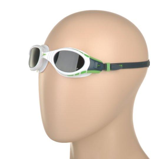 Очки и маска для плавания Speedo Futura BioFUSE Polarised - фото