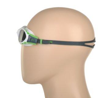 Очки и маска для плавания Speedo Futura BioFUSE Polarised - фото 2