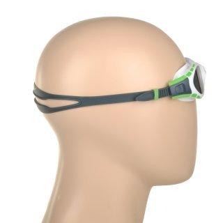 Очки и маска для плавания Speedo Futura BioFUSE Polarised - фото 4