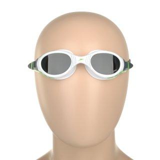 Очки и маска для плавания Speedo Futura BioFUSE Polarised - фото 5