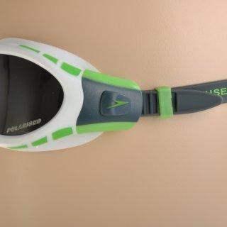 Очки и маска для плавания Speedo Futura BioFUSE Polarised - фото 6