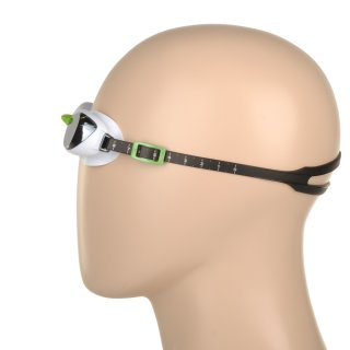 Очки и маска для плавания Speedo Aquapure Mirror - фото 2