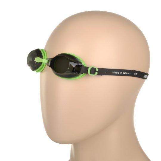 Очки и маска для плавания Speedo Jet - фото
