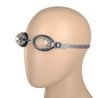 Очки и маска для плавания Speedo Jet - фото 3