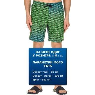 Шорты Speedo Sports Print 18 Ws - фото 6