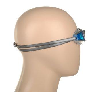Очки и маска для плавания Speedo Aquapulse Max 2 - фото 4