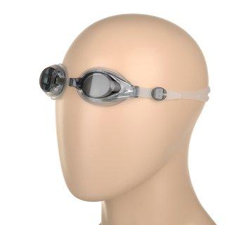 Очки и маска для плавания Speedo Mariner - фото 2