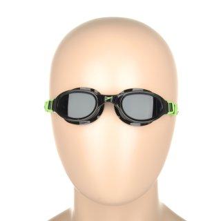 Очки и маска для плавания Speedo Futura Plus Junior - фото 6