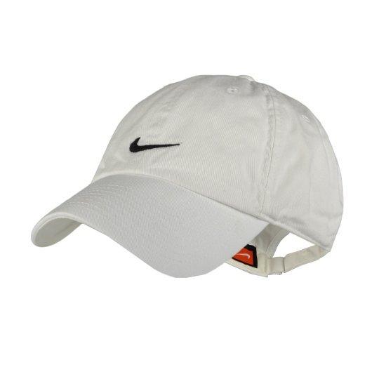 Кепка Nike Heritage Swoosh Cap - фото