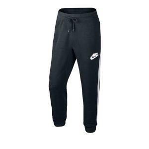 Брюки Nike Ace Cuff Pant-Logo Tape - фото 2