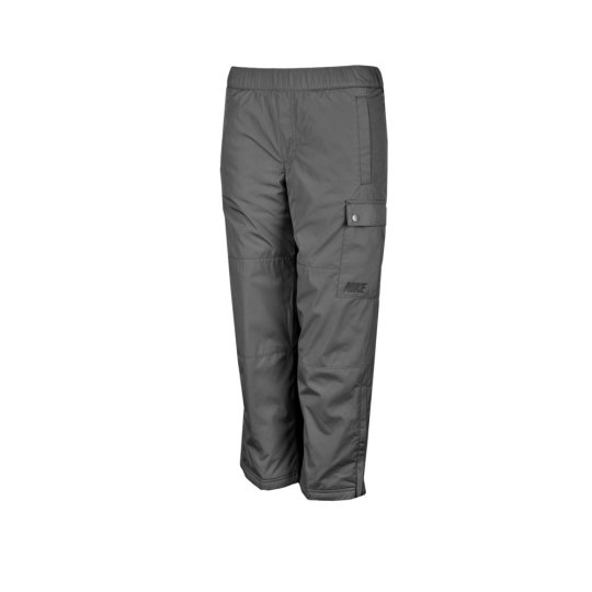Брюки Nike Alliance Inslted Pant-Yth - фото