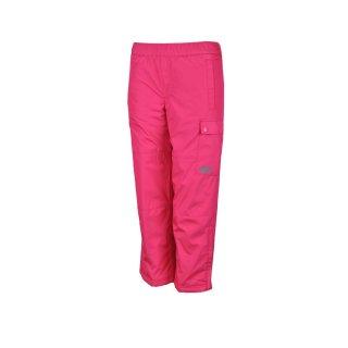 Брюки Nike Alliance Inslted Pant-Yth - фото 1