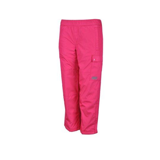 Брюки Nike Alliance Inslted Pant-Yth - фото