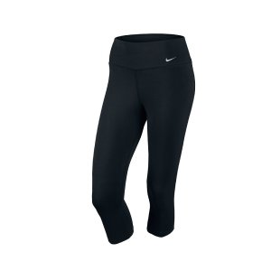 Лосины Nike Legend 2.0 Ti Dfc Capri - фото 2