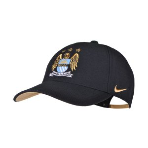 Кепка Nike MCFC Core Cap - фото 1