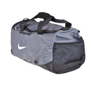 Сумки Nike Team Training Small Duffel - фото 2