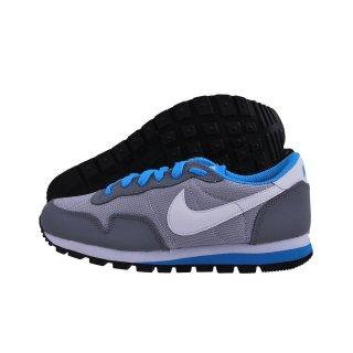 Кроссовки Nike Metro Plus (GS) - фото 2