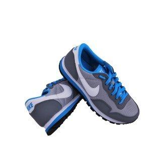 Кроссовки Nike Metro Plus (GS) - фото 3