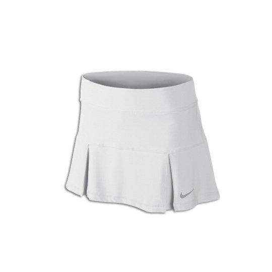 Юбка Nike Four Pleated Knit Skirt - фото