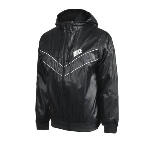 Ветровка Nike Striker Pass Jacket - фото 1