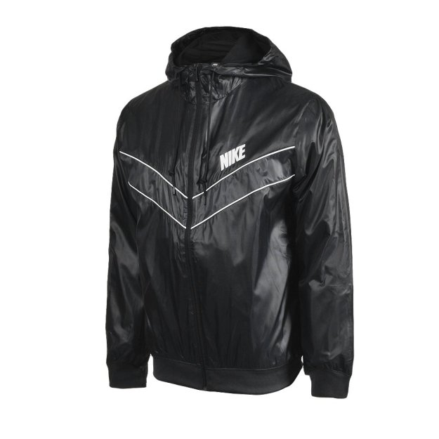 Куртка-ветровка Nike Striker Pass Jacket - фото
