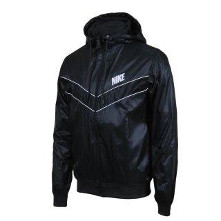 Куртка-ветровка Nike Striker Pass Jacket - фото 1
