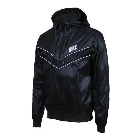 Куртка-ветровка Nike Striker Pass Jacket - фото