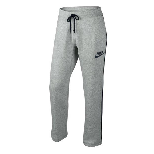 Спортивные штаны Nike Ace Oh Pant-Logo Tape - фото