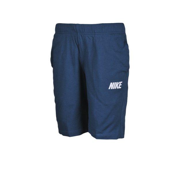 Шорты Nike Crusader Short - фото