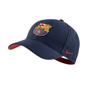 Кепка Nike FCB Mens Core Cap - фото 1